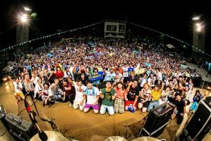 ナードマグネット主催フェス『ULTRA SOULMATE2019』DVD化決定