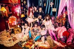 ZOC、9月9日にZepp Tokyoで初ワンマン開催!2ndシングルのリリースも決定