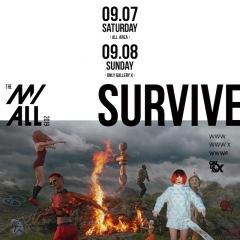 「音楽」「アート」「社会」をひとつに繋ぐ〈THE M/ALL 2019〉開催決定