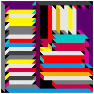 BATTLES、ニュー・アルバム『Juice B Crypts』日本先行で10/11リリース決定