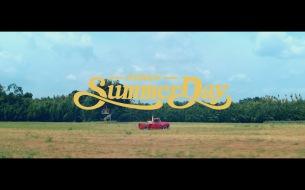 chelmico、先行配信シングル「Summer day」配信開始&MV公開