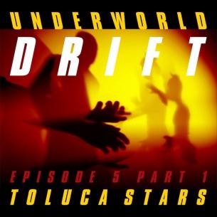 Underworld『DRIFT』シリーズ、エピソード5がスタート