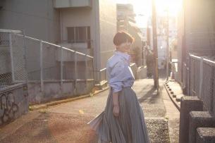 土岐麻子、10/2オリジナル・ニューアルバム『PASSION BLUE』リリース決定