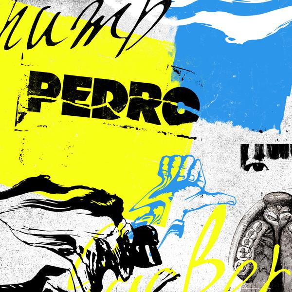 PEDRO、アルバム初回生産限定盤収録「super zoozoosea」トレイラー映像公開