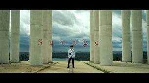 向井太一、New ALより先行配信楽曲「Savage」のMV公開