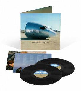 a-haのAL『遥かなる空と大地』、『ライフラインズ』CD2枚組デラックス・エディションで発売