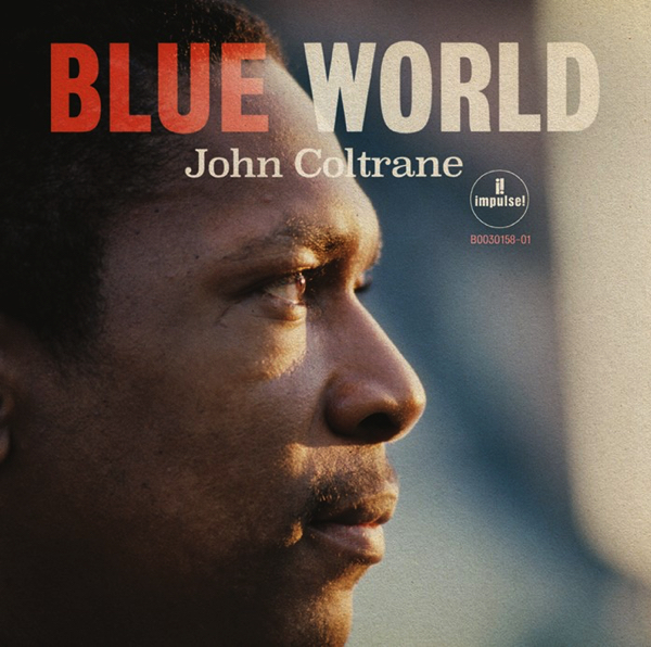 ジョン・コルトレーンの未発表スタジオALが9/27(金)に全世界同時発売