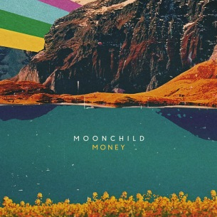 Moonchild、最新作『Little Ghost』より新曲「Money」を公開