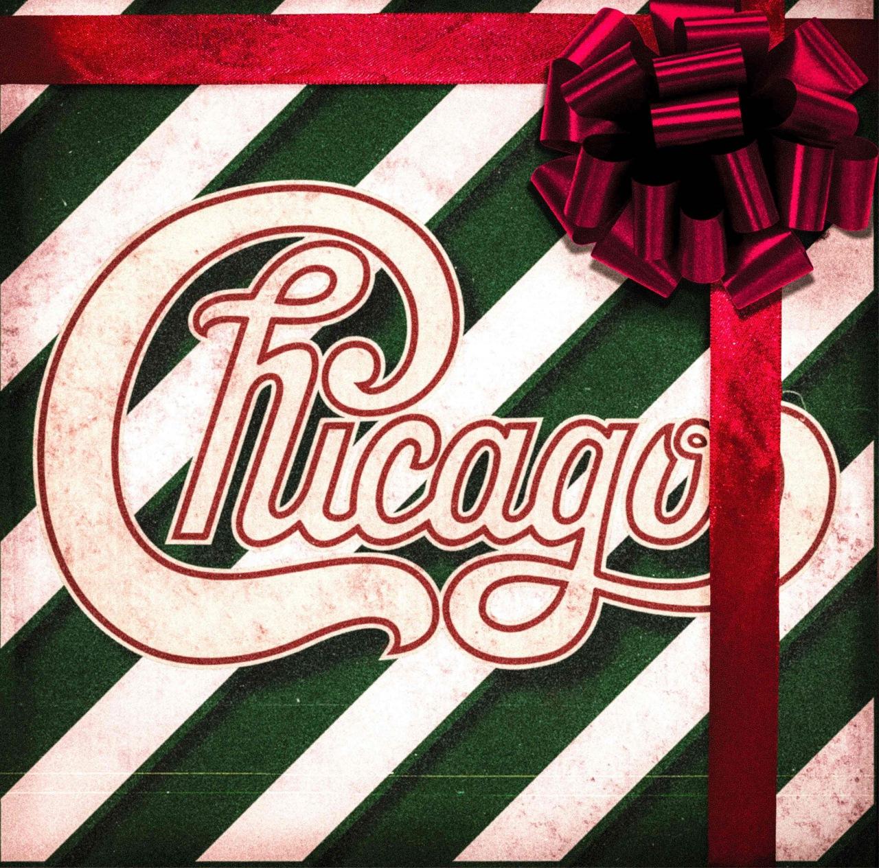 シカゴ、37枚目AL『シカゴ・クリスマス』リリース決定