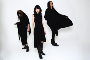 Boris 2枚組ニューAL、10月に日本盤のリリース決定