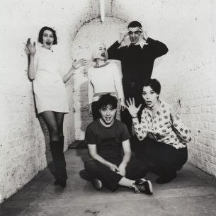 ステレオラブ、「The Flower Called Nowhere」の未発表ヴァージョンを初解禁