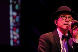高橋幸宏『YUKIHIRO TAKAHASHI LIVE2018 SARAVAH SARAVAH!』当選者限定のトークイベントを開催