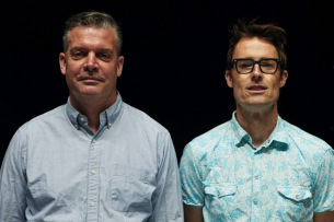 BATTLES ニューAL『Juice B Crypts』をひっさげ3都市を巡る来日ツアー開催