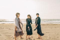 Negicco、1年7ヶ月ぶりニューSGは西寺郷太&ミト&connieの3曲