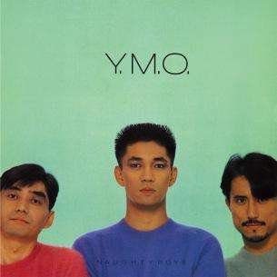 YMOの結成40周年記念再発プロジェクト『浮気なぼくら』ら3タイトルでいよいよ完結