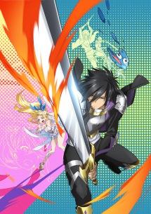 10月放送TVアニメ「慎重勇者」主題歌にMYTH & ROID、安月名莉子が決定
