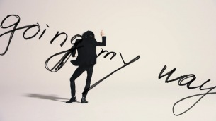宮本浩次、1stシングル収録曲・月桂冠CMソング「going my way」MV解禁