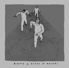 House of Waters、日本デビュー・アルバム『Rising』が本日リリース