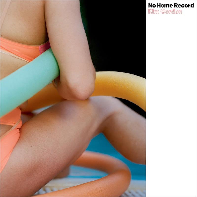 キム・ゴードン(ソニック・ユース)、キャリア史上初のソロ・アルバム10/11リリース