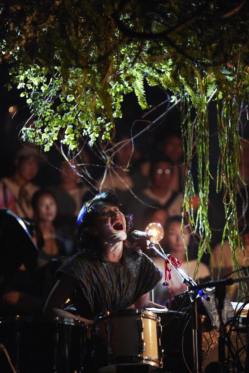 """水カン×オオルタイチ""""YAKUSHIMA TREASURE""""、リキッドルームで初ワンマン開催"""