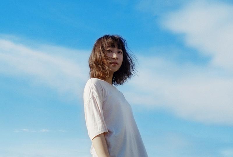 果歩、初の全国流通盤EP『水色の備忘録』詳細発表