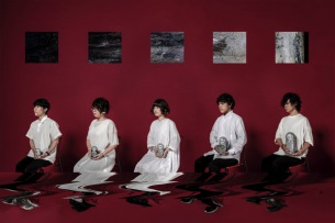 JYOCHO10/9、2nd EPをリリース & 新ビジュアルも公開