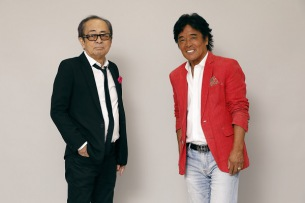 Yuji Ohno & Lupintic Sixによる新作サントラ発売決定 ゲストボーカル松崎しげるが「ルパン三世のテーマ2019」を歌唱