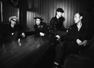 THE MODS・ライブDVDとマキシシングルのジャケット写真と収録内容を公開