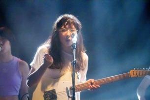 柴田聡子、熱狂の恵比寿リキッドルーム公演が早くもライブ盤化