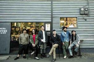 OAU、ニュー・アルバムのレコ発追加ホールツアーが決定