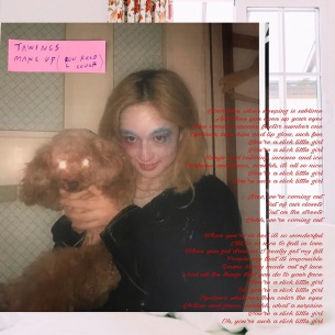 TAWINGS、Lou Reedのカヴァー「Make Up」本日デジタル・リリース