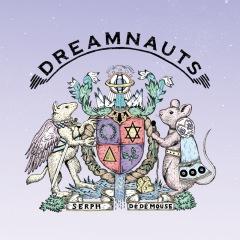 Serph & DÉ DÉ MOUSE、コラボEP『DREAMNAUTS』発売決定