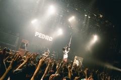 PEDRO、初の全国ツアー無事終了