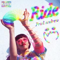 なかむらみなみ、TREKKIE TRAXのandrewをプロデューサーに迎え1st SG「Ride」リリース