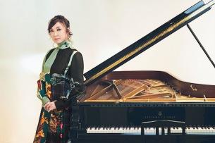 松任谷由実、最新曲「深海の街」を今秋配信リリース決定