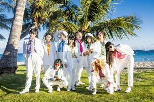 ギャンパレ、「LOVE COMMUNICATION」リリース MV&新ビジュアルも公開