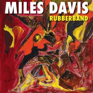 マイルス・デイヴィスAL『ラバーバンド』収録曲「ギヴ・イット・アップ」公開
