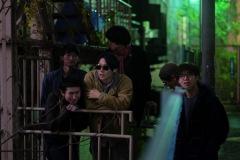South Penguin、「air feat.荘子it (from Dos Monos)」のMVを公開