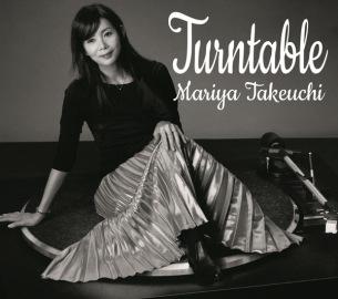 竹内まりやニューAL『Turntable』本日発売