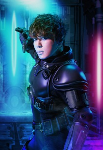 西川貴教、主演声優を務めた劇場版〈Thunderbolt Fantasy 西幽玹歌〉主題歌が10/23リリース