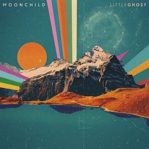 Moonchild、チルでメロウでスウィートな究極の完成系『Little Ghost』本日リリース