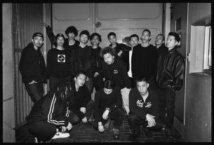 KANDYTOWN、11月に東阪でのZEPP TOUR「ADVISORY TOUR '19」決定