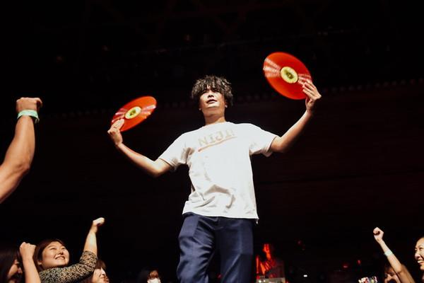 〈夏の魔物2019 in OSAKA〉オフィシャル・ライヴレポート