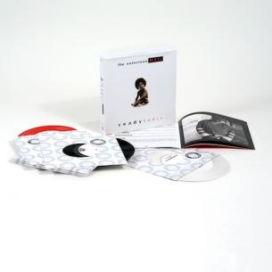 ザ・ノトーリアスB.I.G.『レディ・トゥ・ダイ:25周年記念限定盤ボックス・セット』が9月13日に発売