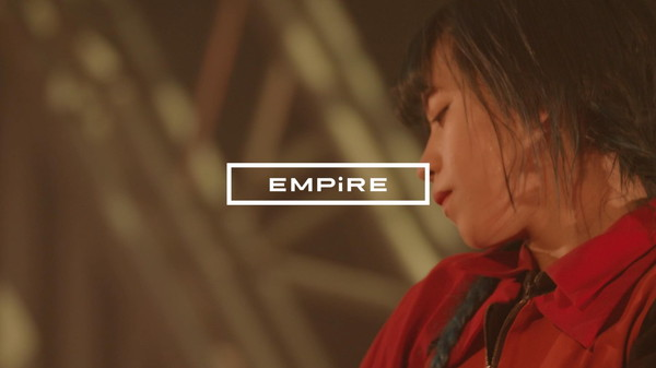 EMPiRE「SO i YA」ライヴ映像公開