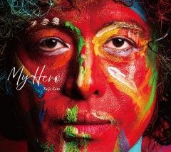 佐藤タイジ、11年ぶりソロアルバムを発売