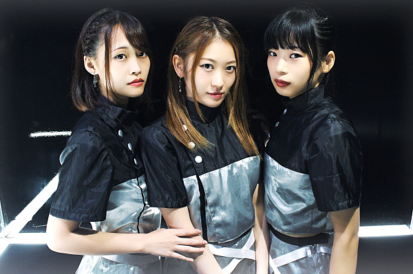 3人組ユニットTri-Sphere第1弾シングル「PRIZM」のトレイラー公開