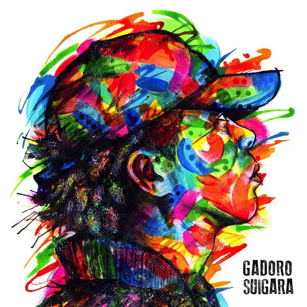 GADORO、3rdAL『SUIGARA』より「最期の詩」MV公開