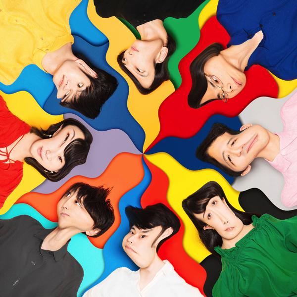 東京塩麹、初EP『live well』、11/3の「レコードの日」にリリース