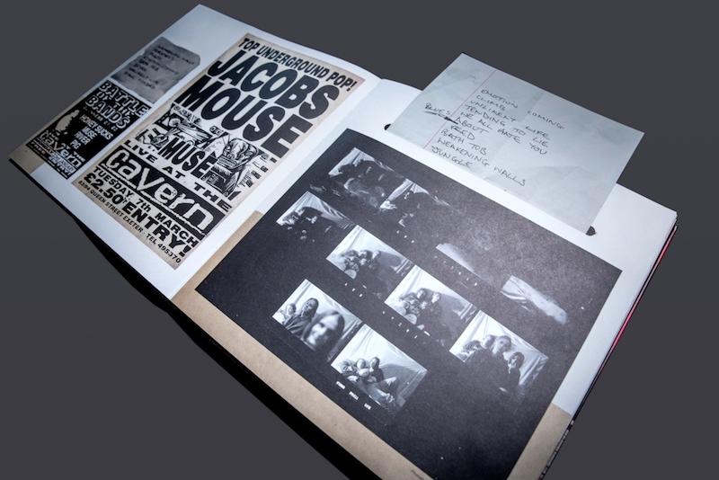 ミューズの結成からブレイク作『ORIGIN OF SYMMETRY』までを辿る完全限定デラックスBOX発売決定